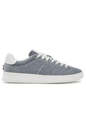 TOMMY HILFIGER Sneakers in Tessuto TOMMY | 12 | FM0FM03605DW5
