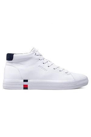 TOMMY HILFIGER Sneakers Alte TOMMY | 12 | FM0FM03622YBR