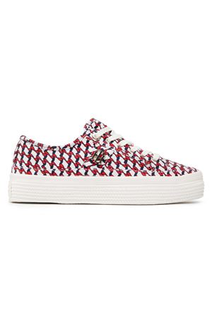 TOMMY HILFIGER Sneakers Iconic TOMMY | 12 | FW0FW058040K5