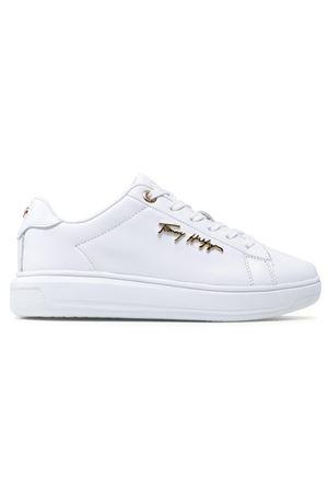 TOMMY HILFIGER Sneakers con Firma TOMMY | 12 | FW0FW05806YBR