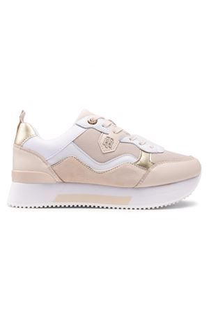 TOMMY HILFIGER Sneakers in Pelle TOMMY | 12 | FW0FW05807AA8