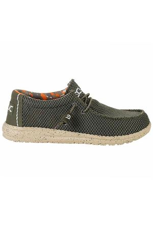 DUDE Wally Sox moccasin DUDE | 921336138 | 110358700B0