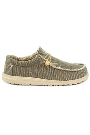 DUDE Hey Wally moccasin DUDE | 921336138 | 110628005B0