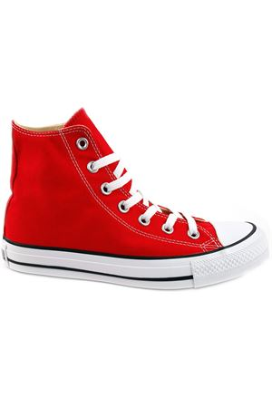 Converse  ALL STAR HI RED unisex CONVERSE | 12 | XM9621