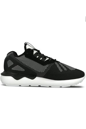 Adidas Tubular Runner Weave Nero ADIDAS | 12 | S74813