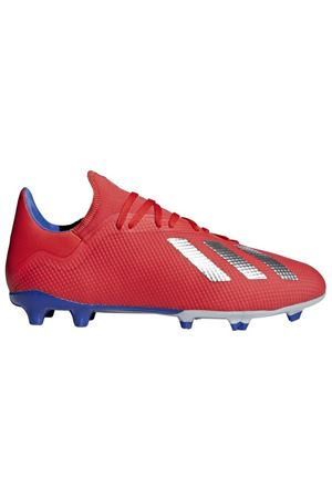 ADIDAS X 18.1 Firm Ground  ADIDAS | 7456971 | BB9367