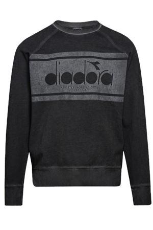 DIADORA Felpa Sweatshirt Crew Spectra Used DIADORA | -108764232 | 50217467880013