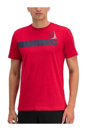 EMPORIO ARMANI T-shirt GIORGIO ARMANI | 8 | 3GPT60PJ02Z1450