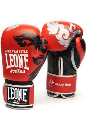 LEONE Guanti Muay Thai LEONE | 34 | GN03103/10