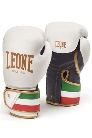 LEONE Guanti Boxe Italy LEONE | 34 | GN03904/10