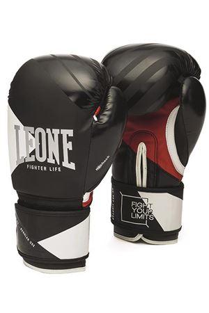 LEONE Guanti Boxe FIGHTER LIFE LEONE | 34 | GN30701/10