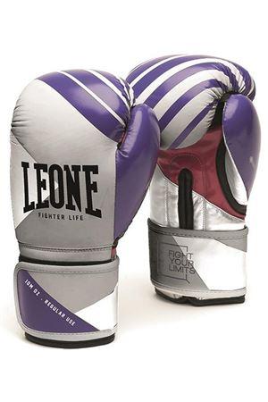 LEONE Guanti Boxe FIGHTER LIFE LEONE | 34 | GN30710/10M