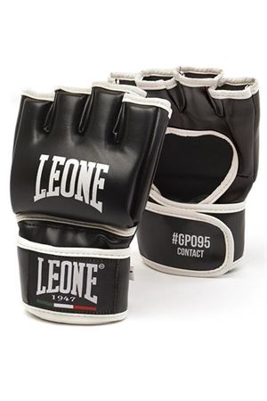 LEONE Guanti MMA CONTACT LEONE | 34 | GP09501
