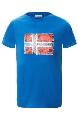 NAPAPIJRI T-shirt Seitem Kids NAPAPIJRI | 8 | N0YIE0BC5