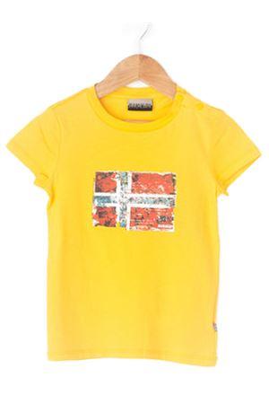 NAPAPIJRI T-shirt Seitem Kids NAPAPIJRI | 8 | N0YIE0YA7