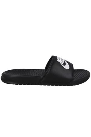 NIKE Benassi slippers Just Do it NIKE | -2096985022 | 343880090