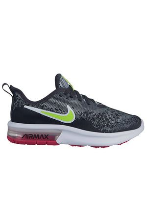 NIKE Air Max Sequent 4 NIKE | 7457042 | AQ2244006