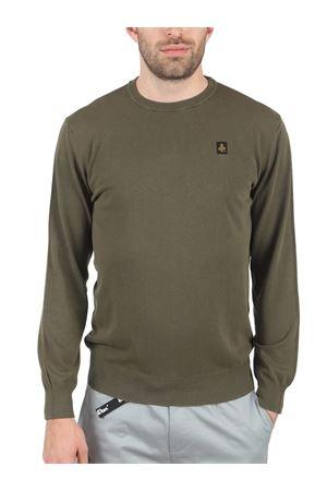 REFRIGIWEAR Pullover BEN REFRIGIWEAR | 7 | M25800ME03121