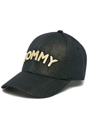 TOMMY JEANS Cappello Denim TOMMY | 1916786061 | AW0AW06183002