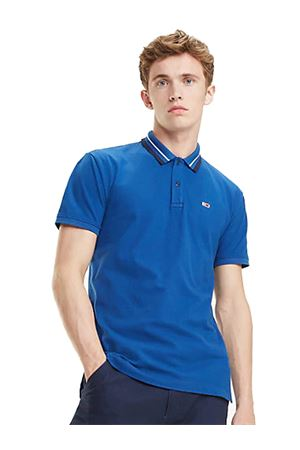 TOMMY JEANS Polo Classics TOMMY | 2 | DM0DM05509434