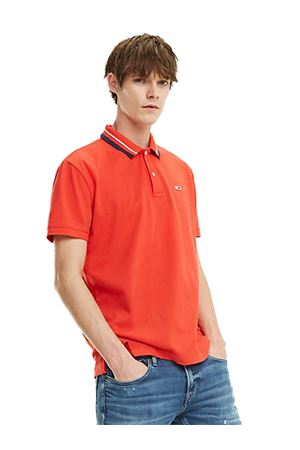 TOMMY JEANS Polo Classics TOMMY | 2 | DM0DM05509667