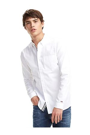 TOMMY JEANS Camicia Regular Fit TOMMY | 6 | DM0DM05985100