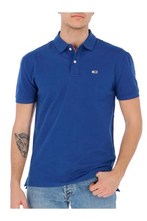 TOMMY JEANS Polo Classics Solid  TOMMY | 2 | DM0DM06112434