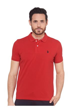 U.S. POLO ASSN. Polo Institutional U.S. POLO | 2 | 5124441029155