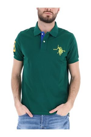 U.S. POLO ASSN.Polo Color U.S. POLO | 2 | 5126750336148