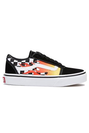 VANS Ward Flame VANS | 12 | VA38J9UK8