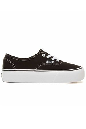 VANS Authentic Platform 2.0 VANS | 12 | VA3AV8BLK