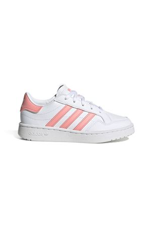 ADIDAS Team Court Kids ADIDAS | 12 | EF6823