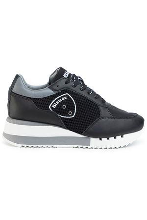 BLAUER Sneaker CHARLOTTE 05 BLAUER | 12 | S0CHARLOTTEO5NELBLK