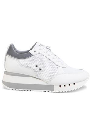 BLAUER Sneaker S0CHARLOTTE 05 BLAUER | 12 | S0CHARLOTTEO5NELWHI
