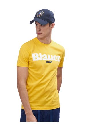 BLAUER T-shirt USA BLAUER | 8 | UH02170004547223