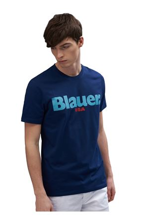 BLAUER T-shirt USA BLAUER | 8 | UH02170004547868