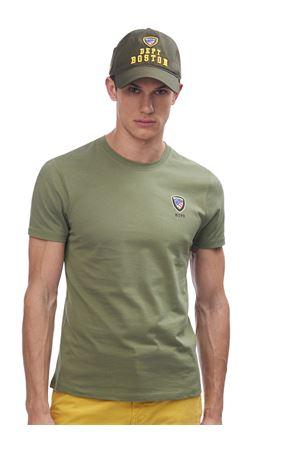 BLAUER T-shirt N.Y.P.D. BLAUER | 8 | UH02176004547694