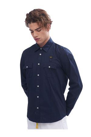 BLAUER Long Sleeve Shirt BLAUER | 6 | US01249004612868