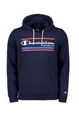 CHAMPION Felpa con Cappuccio CHAMPION | -108764232 | 214297BS503