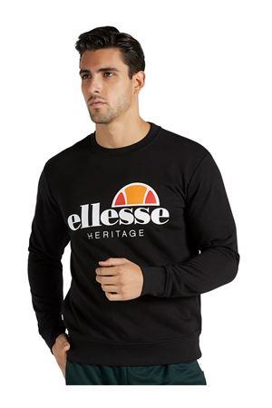 ELLESSE Logo sweatshirt ELLESSE | -108764232 | EHM211W19050
