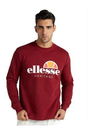 ELLESSE Logo sweatshirt ELLESSE | -108764232 | EHM211W191023