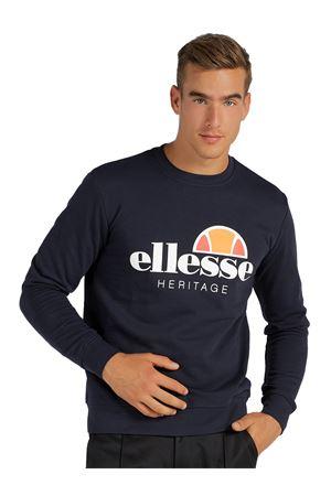 ELLESSE Logo sweatshirt ELLESSE | -108764232 | EHM211W19914