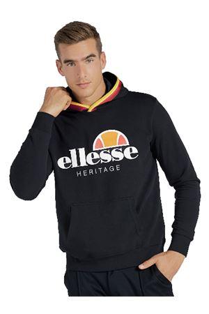 ELLESSE Rainbow sweatshirt ELLESSE | -108764232 | EHM219W19050