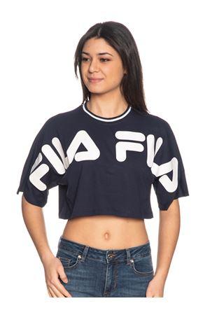 FILA T-shirt Barr Cropped FILA | 8 | 687497170