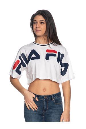 FILA T-shirt Barr Cropped FILA | 8 | 687497M67