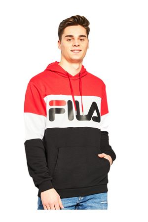 FILA Felpa Night Blocked FILA | -108764232 | 688051A089