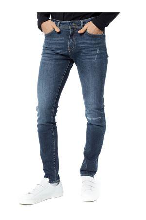 GAS Jeans Sax  GAS | 24 | 351177030789WQ84