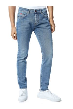 GAS Jeans Northon Carrot GAS | 24 | 351276030753WW53