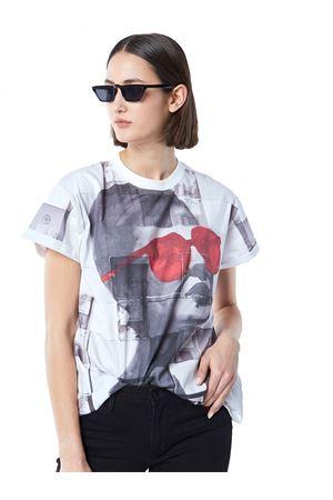 GAS T-shirt Firmine