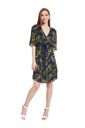 GAUDì JEANS Kimono dress GAUDI JEANS | 50000033 | 011BD15018015009-01